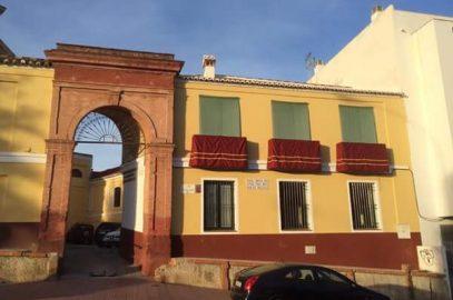Casa Hermandad de la Real Hermandad de Nuestra Señora del Rocío de Málaga