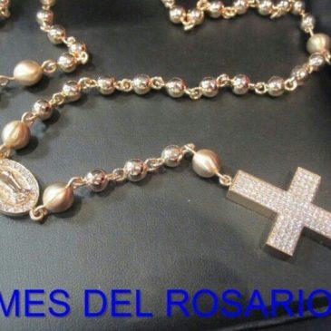 MES DEL ROSARIO – OCTUBRE 2016
