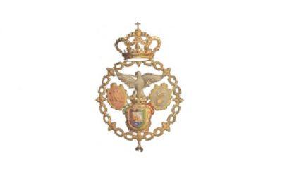 Escudo Real Hermandad de Nuestra Señora del Rocío de Málaga