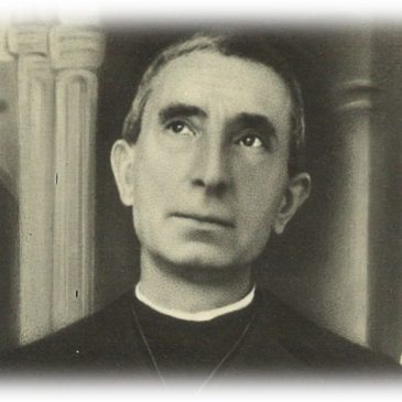 BEATIFICACIÓN VENERABLE P. TIBURCIO ARNAIZ