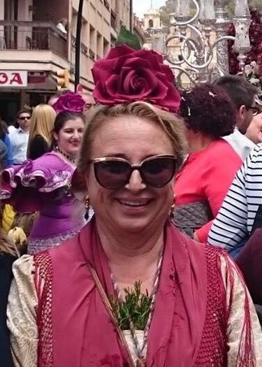 Francisca Peral Bejarano