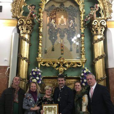 OBSEQUIO PREGONERA ROMERÍA 2019