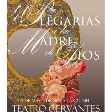 40 PLEGARIAS A LA MADRE DE DIOS