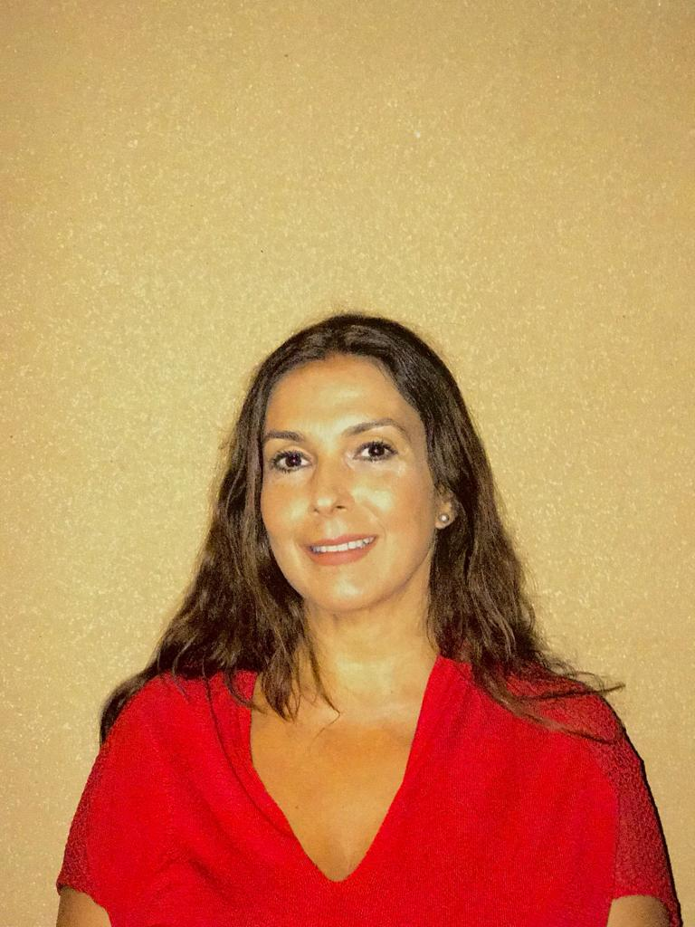 Ana Esther Espejo Muñoz - Hermana Mayor Romeria 2020